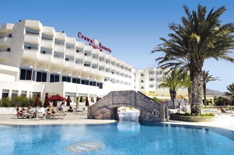 Crown Resorts Horizon Außenaufnahme
