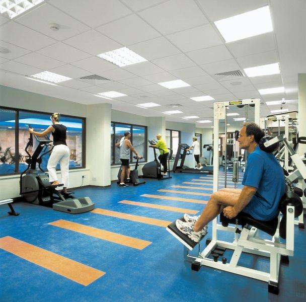 Crown Resorts Horizon Sport und Freizeit