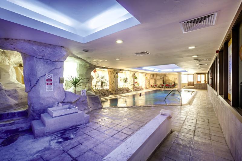 Crown Resorts Horizon Hallenbad