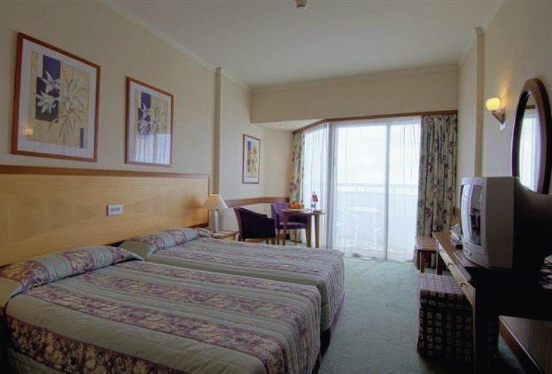 Crown Resorts Horizon Wohnbeispiel
