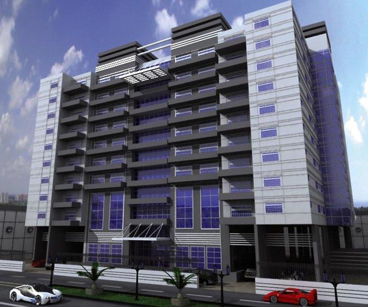 Ramada Hotel & Suites Amwaj Islands Außenaufnahme