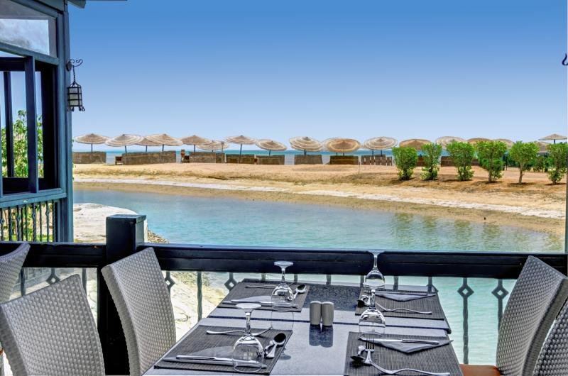 LABRANDA Club Paradisio El Gouna Restaurant