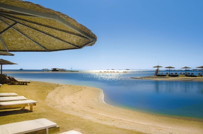LABRANDA Club Paradisio El Gouna Strand