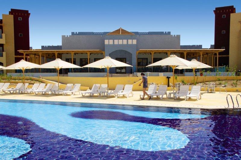 LABRANDA Garden Makadi Pool