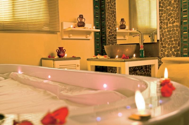 lti Djerba Plaza Thalasso & Spa Wellness