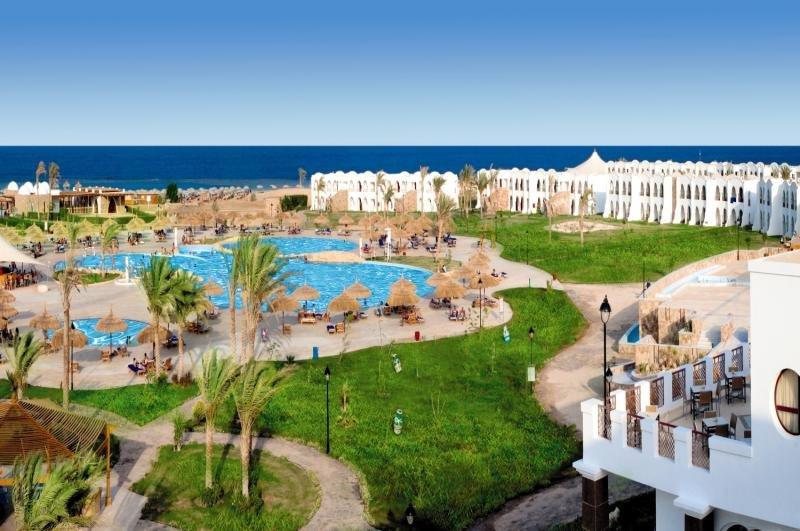 Gorgonia Beach Resort Außenaufnahme