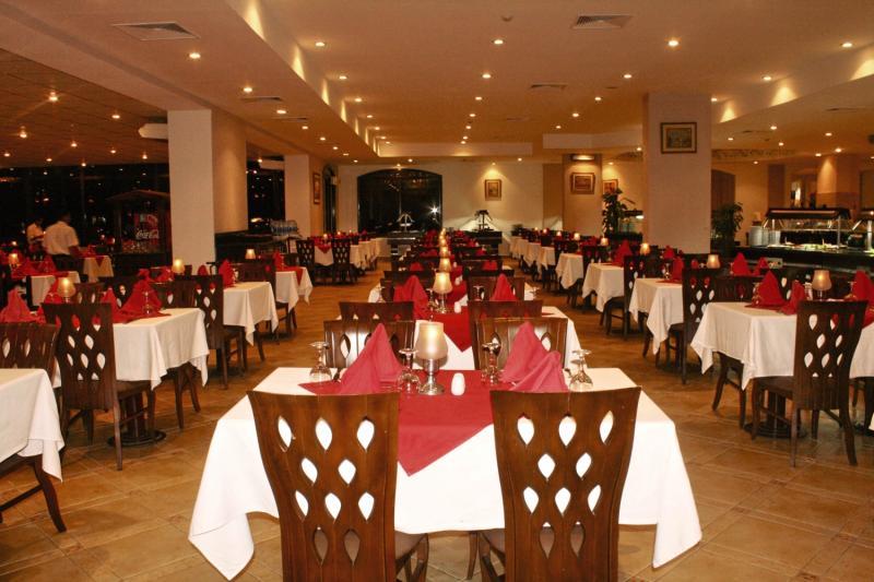 Elphistone Resort Restaurant
