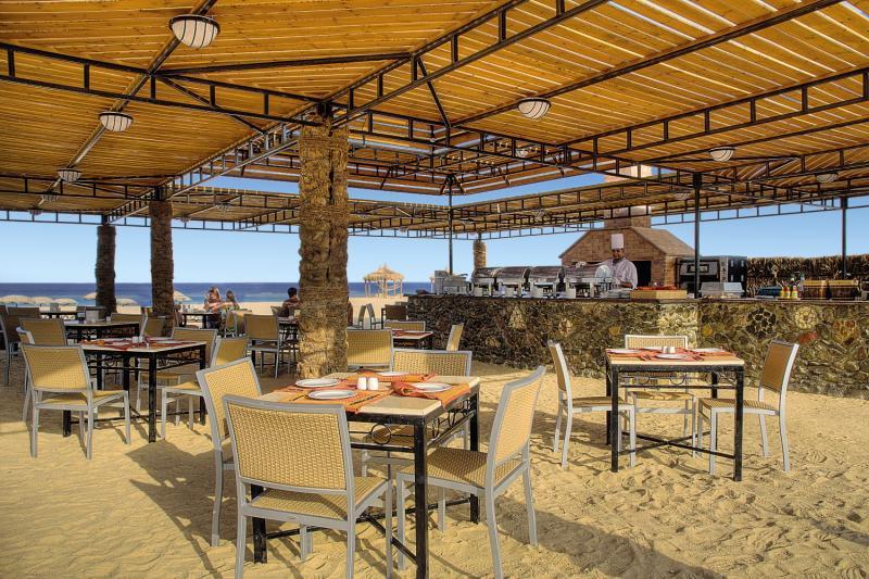 Gorgonia Beach Resort Restaurant