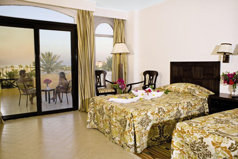 Elphistone Resort Wohnbeispiel