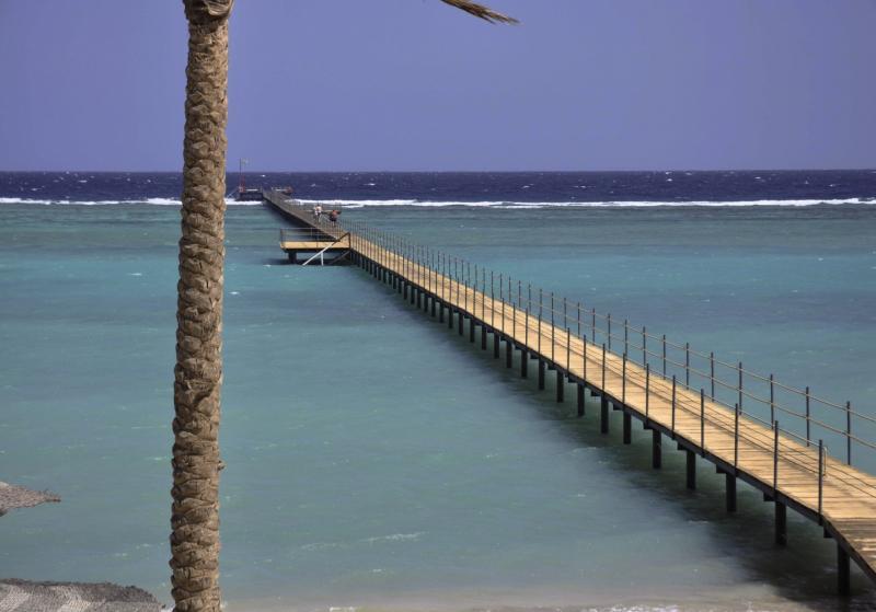 Elphistone Resort Strand
