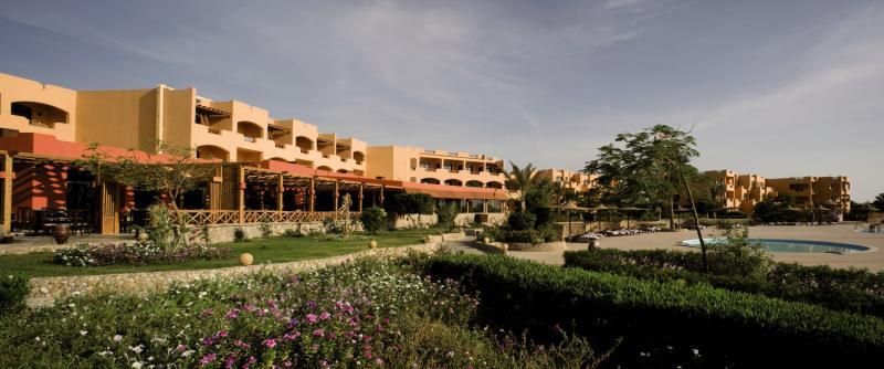 Elphistone Resort Außenaufnahme