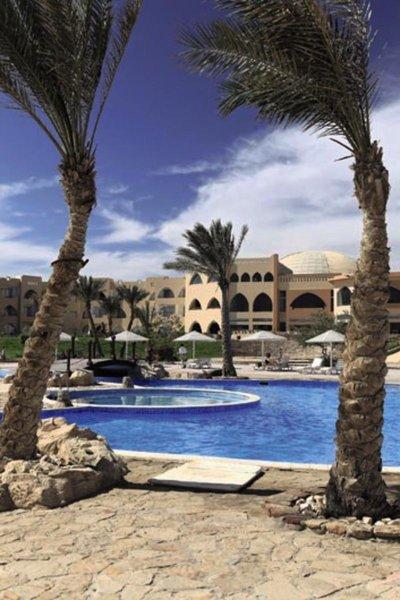 Three Corners Equinox Beach Resort Pool