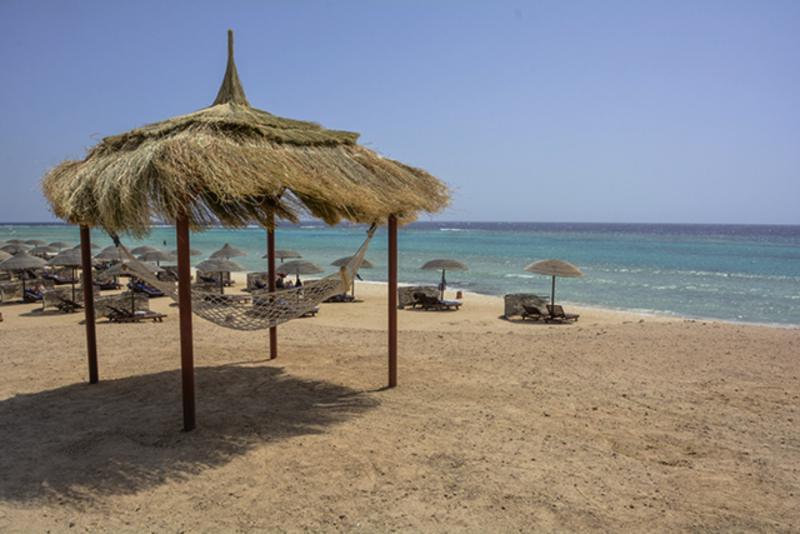 Gorgonia Beach Resort Strand