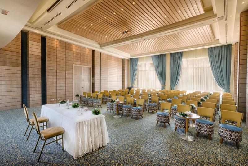 Steigenberger Marhaba Thalasso  Konferenzraum