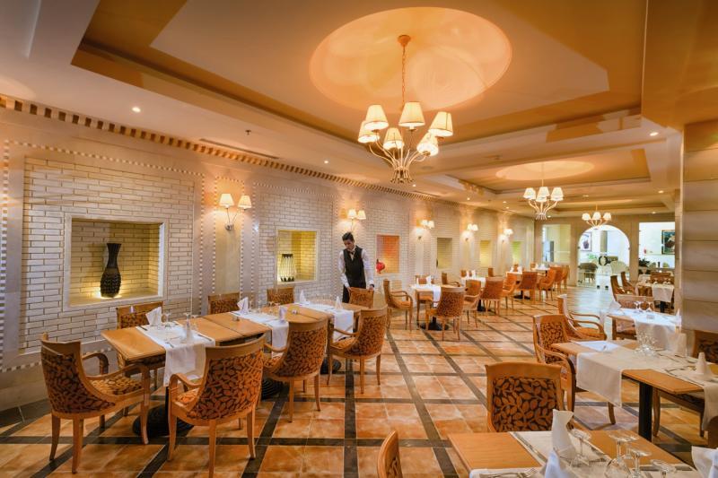 Steigenberger Marhaba Thalasso  Lounge/Empfang