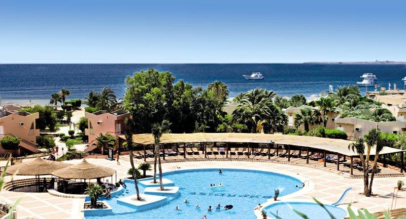 Sol y Mar Paradise Beach Pool