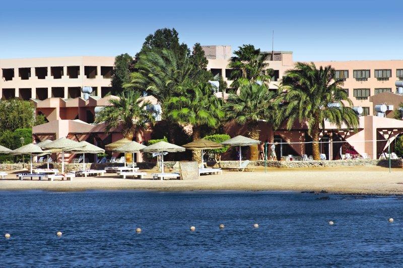 Sol y Mar Paradise Beach Strand