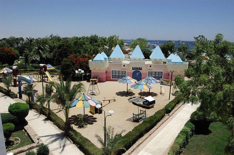 Menaville Resort Sport und Freizeit