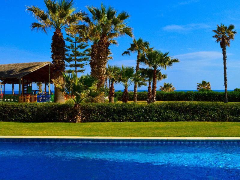 Manar Hotel by Magic Hotels & Resorts Landschaft