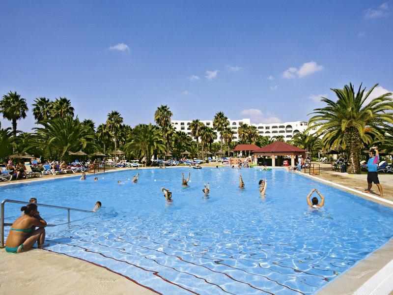 Manar Hotel by Magic Hotels & Resorts Pool