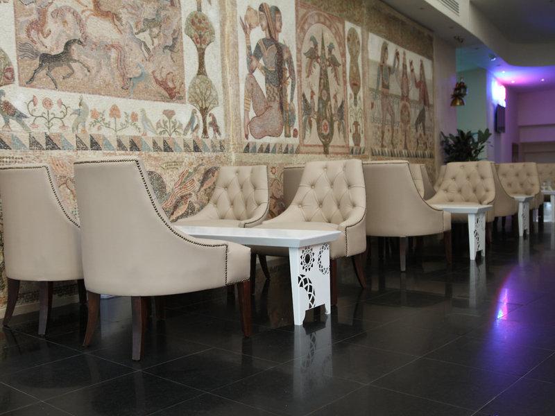 Manar Hotel by Magic Hotels & Resorts Restaurant
