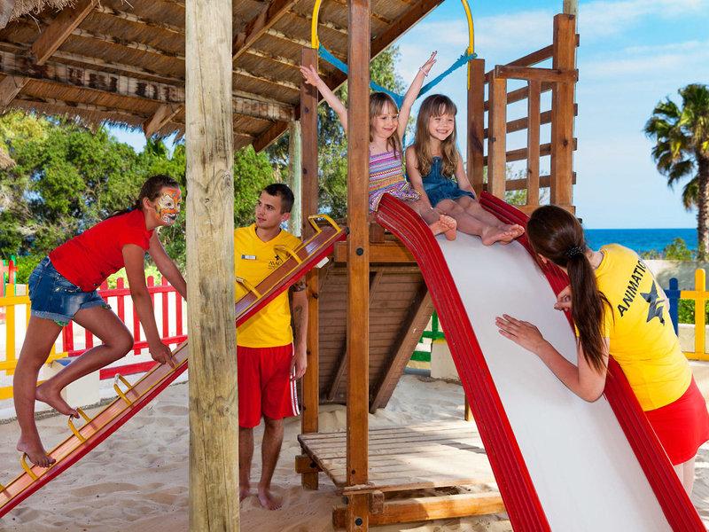 Manar Hotel by Magic Hotels & Resorts Sport und Freizeit