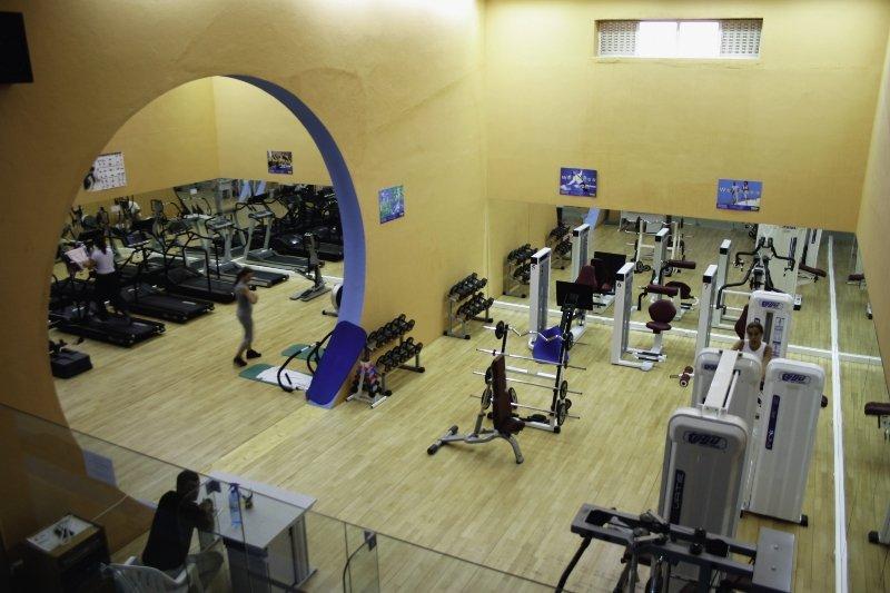 Prainha Clube Sport und Freizeit