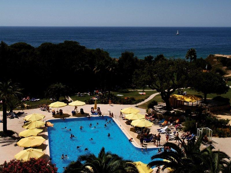 Alfamar Beach & Sport Resort Sport und Freizeit