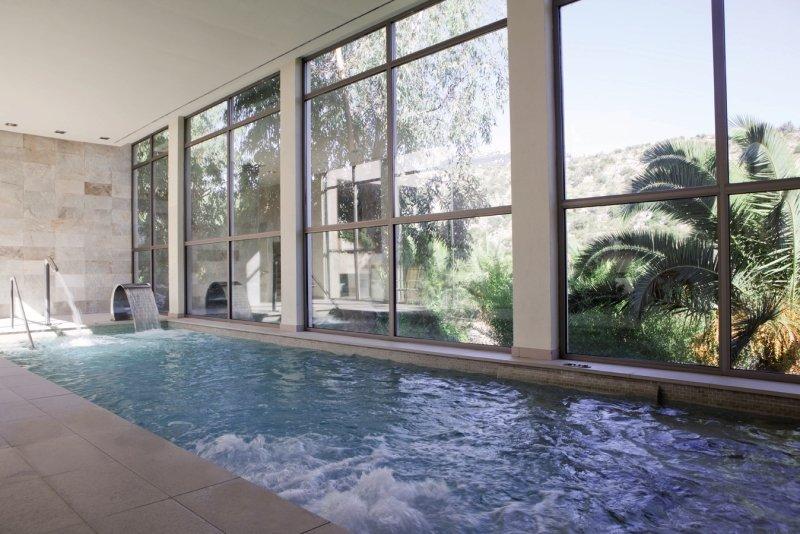 L´Hermitage Hotel & Spa Wellness
