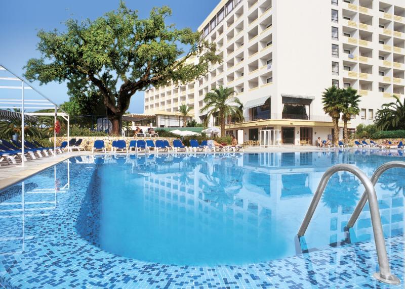 Alfamar Beach & Sport Resort Pool