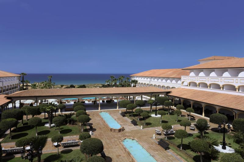 Iberostar Selection Andalucia Playa Außenaufnahme