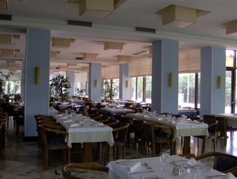 Alfamar Beach & Sport Resort Restaurant