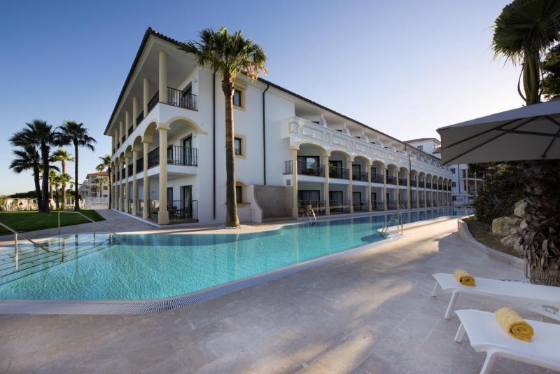 Iberostar Selection Andalucia Playa Pool