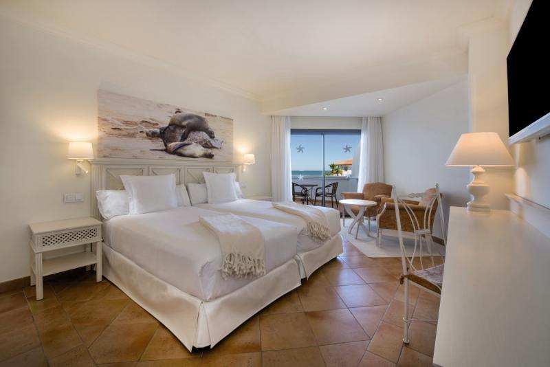 Iberostar Selection Andalucia Playa Wohnbeispiel