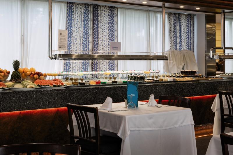 BelleVue Vistanova Restaurant