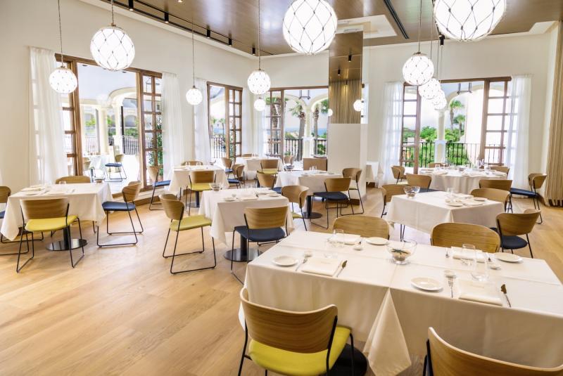 Iberostar Selection Andalucia Playa Restaurant
