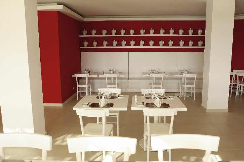 Prainha Clube Restaurant