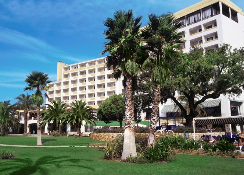 Alfamar Beach & Sport Resort Außenaufnahme