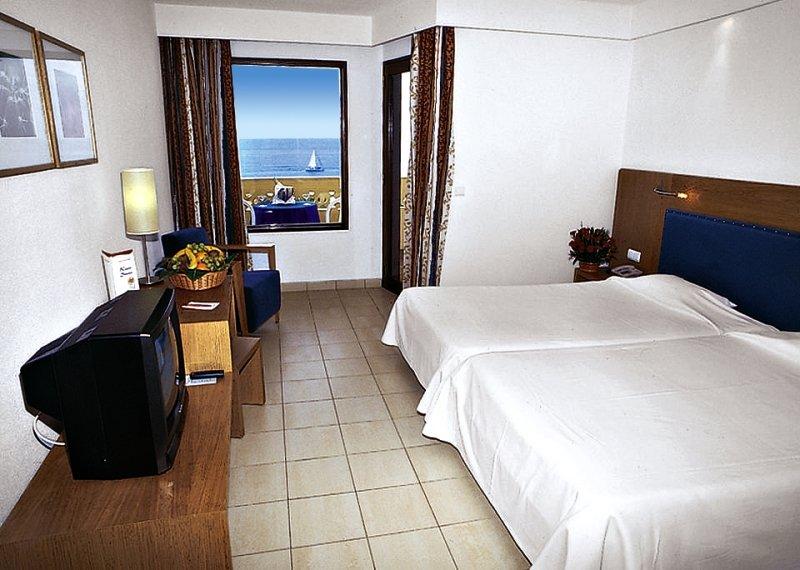 Alfamar Beach & Sport Resort Wohnbeispiel