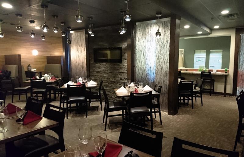 Ptarmigan Inn Hotel Restaurant