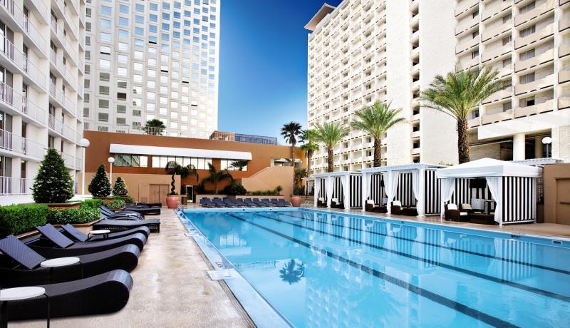 Harrah´s & Casino Pool