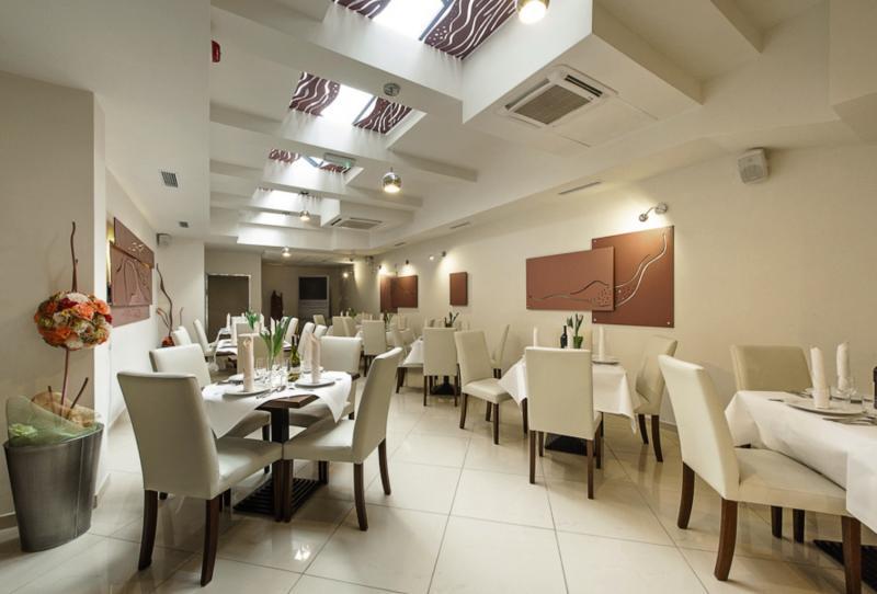 Alexander I Restaurant