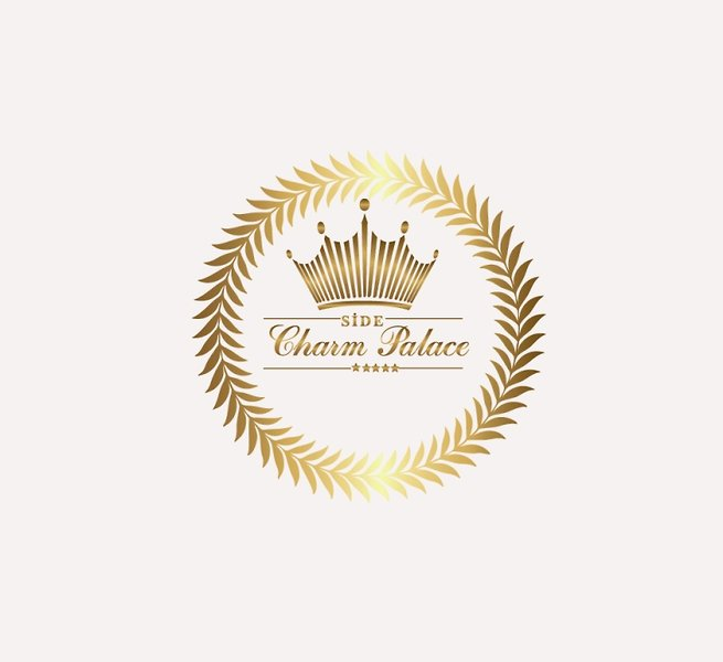 Side Crown Palace Logo