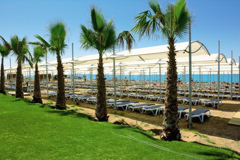 J´adore Deluxe Hotel & Spa Garten