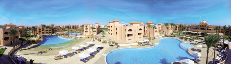 SunConnect Sea World Resort & Spa Außenaufnahme