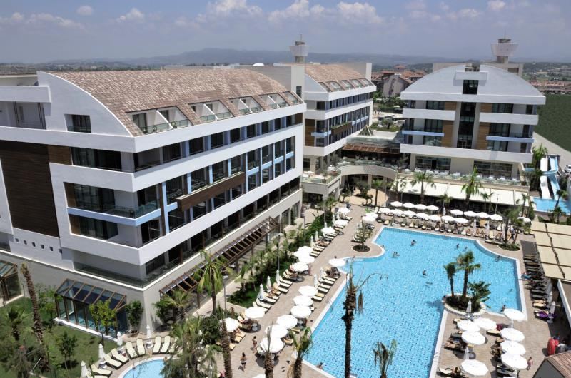 Port Side Resort Pool