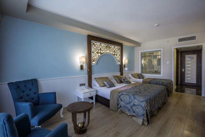 J´adore Deluxe Hotel & Spa Wohnbeispiel