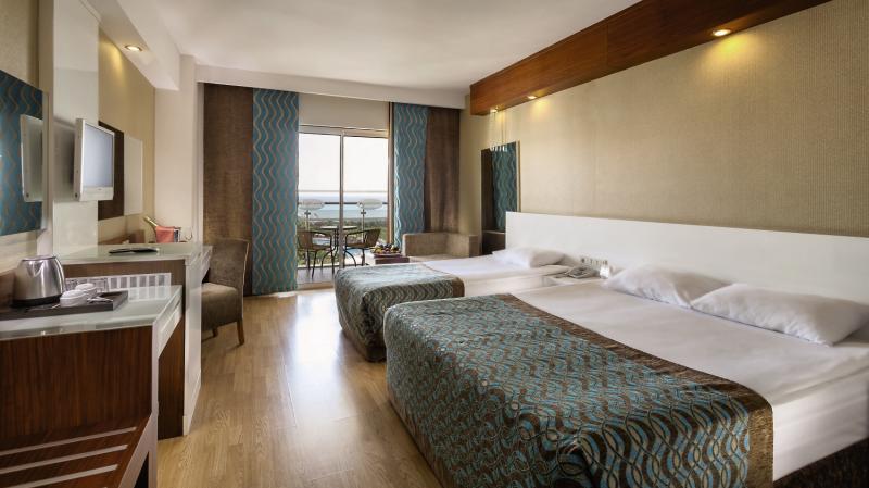 SunConnect Sea World Resort & Spa Wohnbeispiel