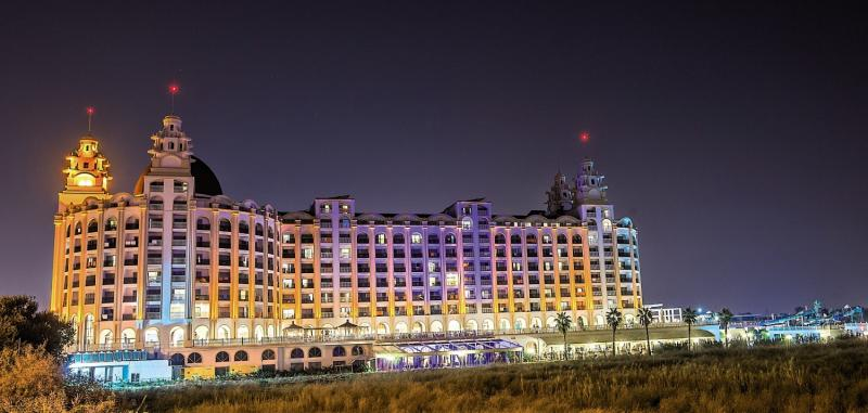 J´adore Deluxe Hotel & Spa Außenaufnahme