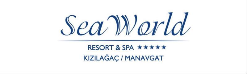 SunConnect Sea World Resort & Spa Modellaufnahme